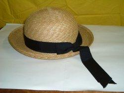 画像3: 麦わら帽子 モットル