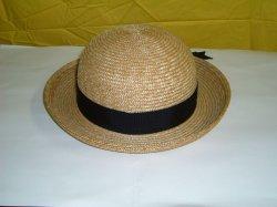 画像4: 麦わら帽子 モットル